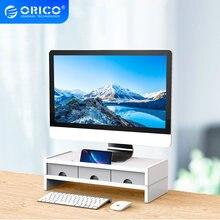 Orico abs подставка для монитора компьютера стояк Настольный