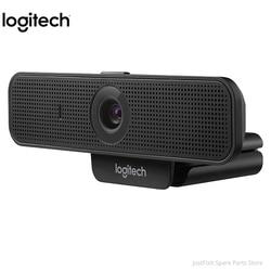 Logitech C925E HD Webcam USB Webcam 1080P Camera Full HD Webcam Computer Camera Professional Anchor Beauty Camera