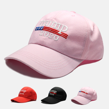 2020 Trump Hat Makes America Great Again To Become Baseball Cap Donald Sports