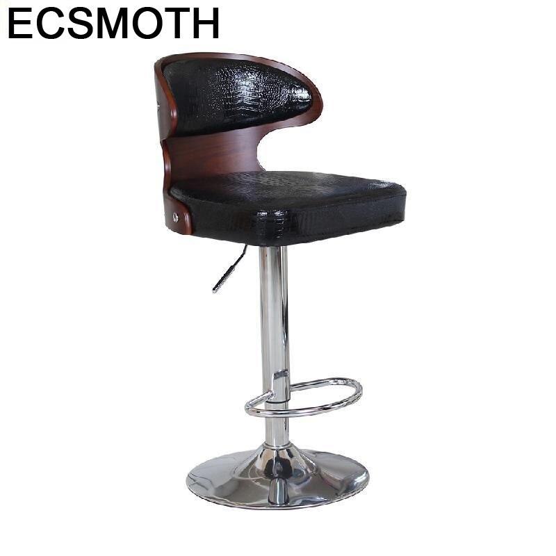 Sedie Barstool Fauteuil Para Barra Bancos De Moderno Hokery Sgabello Sandalyeler Stoel Stool Modern Cadeira Silla Bar Chair