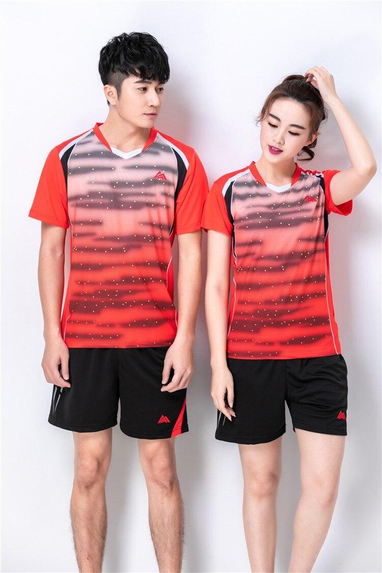 Badminton Shirts