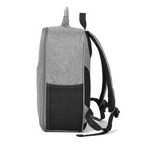Image 5 - Рюкзак Сумка для хранения камеры дрона сумка для хранения аксессуары для Xiaomi A3/FIMI сумка для хранения дрона Коробка Чехол для пульта дистанционного управления переносной чехол
