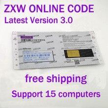 ZXWSOFT ZXWTEAM Circuit Diagram voor iPhone Samsung HTC LG iPad Logic Board Reparatie En diagnose Schema Kaart