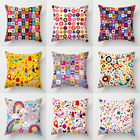 Throw Pillows Case A...