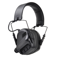 OPSMAN EARMOR Tactical Ear Muff Hearing Protection M31 MOD3 Headset Airsoft Sport Earmuff Active Headphones For Shooting
