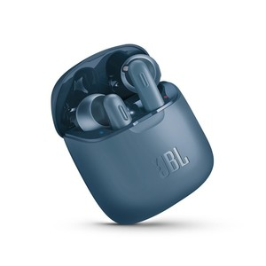 Image 3 - JBL TUNE 225TWS True Wireless Bluetooth Earphones TUNE 225 TWS Noise Reduction Stereo Earbuds Bass Sound Headphones With Mic