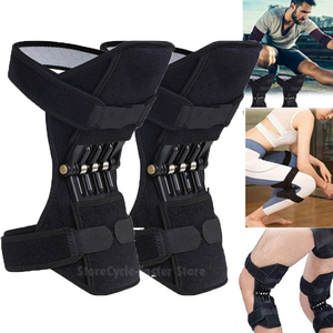 Knee Protection Booster Knee J