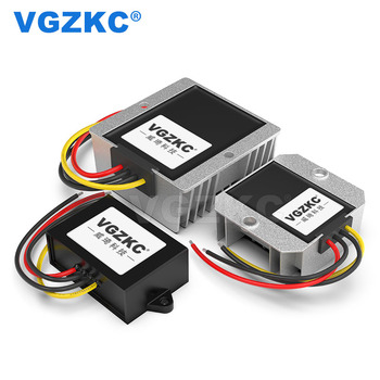 цена на 12V to 15V 3A 5A 8A 10A 12A 15A DC power converter 9V-14V to 15V power boost converter CE RoHS