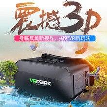 Очки виртуальной реальности с креплением на голову, видеоигры, 3D цифровые очки виртуальной реальности, виртуальная реальность, смарт-Очки в...