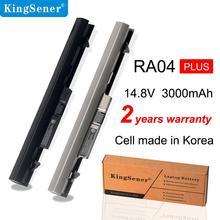Kingsener Batería de ordenador portátil RA04 RA04XL para Hp Probook 430 G1 G2 HSTNN C84C HSTNN IB4L H6L28ET H6L28AA HSTNN IB5X