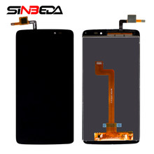 "Sinbeda 5,5 ""para Alcatel One Touch Idol 3 OT6045 6045 6045Y 6045F pantalla LCD digitalizador de pantalla táctil para Alcatel 6045 OT-6045LCD(China)"