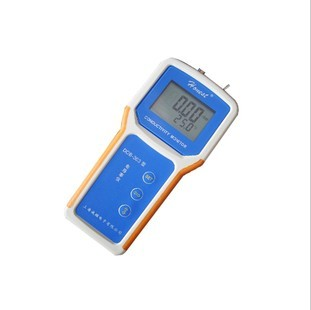 DDB-303 Portable Conductivity Tester