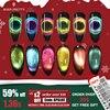 BORN PRETTY 9D Chameleon Cat Eye Nail Gel Magnetic Soak Off UV Gel Nail Polish Romantic Shining Gel Lacquers 5ml Black Base Need