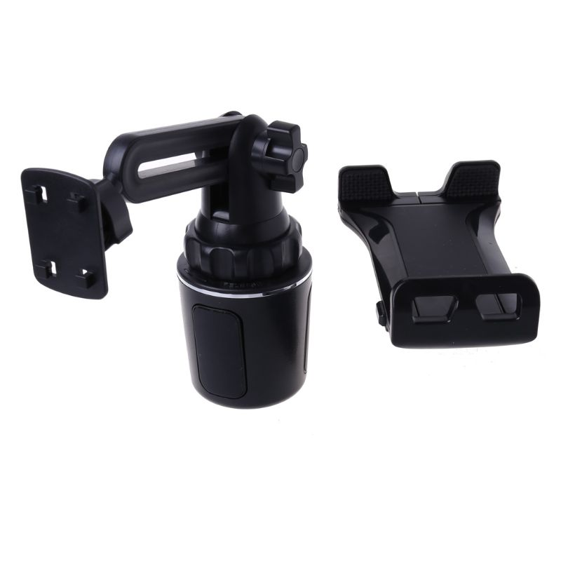 Universal Car Cup Holder Cellphone Mount Stand for 3.5-12.5\