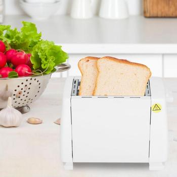 Household Electric Automatic Toaster Multi-Functional Bread Maker Bread Making Machine EU Plug Home Kitchen Appliance high quality 2 slices toaster stainless steel made automatic bake fast heating bread toaster household breakfast maker