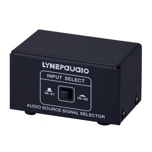 Image 2 - 2 in 1 Out or 1 in 2 Out o Source Signal Selector, Switcher, Speaker, o Source, Switcher, RCA Interface, Lossess