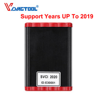 FVDI 2020 ABRITES Scanner Key Programmer Covers FVDI SVCI 2014 2015 2018 2019 VVDI2 For Most Cars Diagnostic Tool