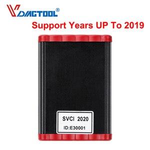 Image 2 - SVCI 2020 pełna wersja Abrites 22 najnowsze oprogramowanie dla VAG specjalna funkcja aktywowane bez blokady SVCI 2020 2019 VVDI2