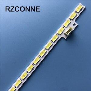 Image 2 - 394mm Led hintergrundbeleuchtung streifen 48 lampe für LG Innotek 32 ZOLL 7030PKG 48EA_74580 T320HVN 01,2 TX LR32EM5A 32PFL3517H/12