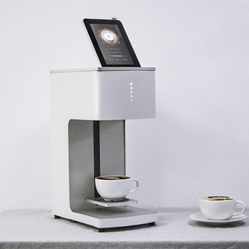 Free Shipping Foam Drinks Coffee Machine Coffee Art Printer