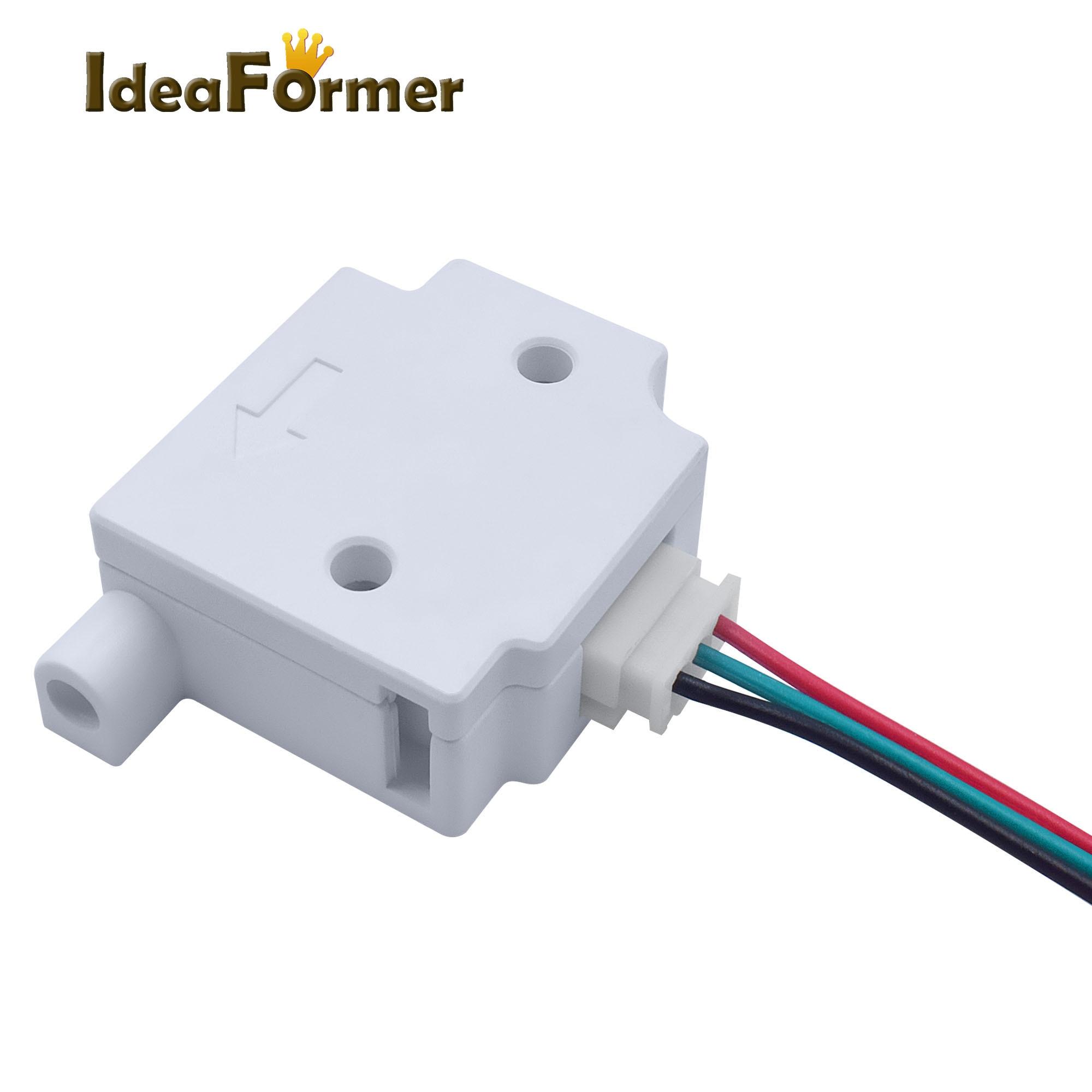 3D Printer Parts Material Detection Module For Lerdge Board 1.75//3.0mm Filament