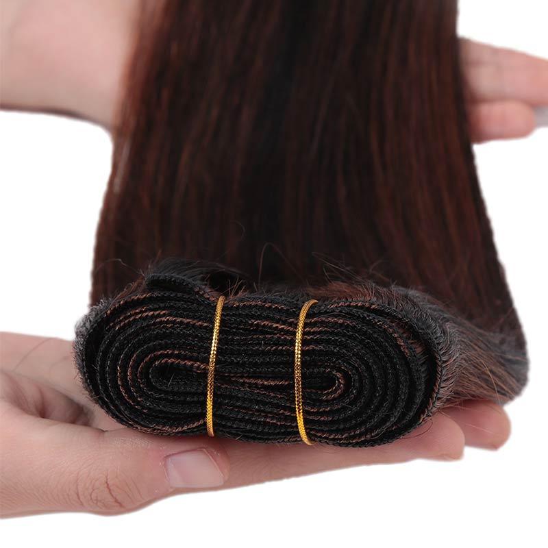 Rebecca-Brazilian-Natural-Straight-Hair-1-Bundle-Colored-P1B-30-P4-27-P4-30-P27-613 (5)