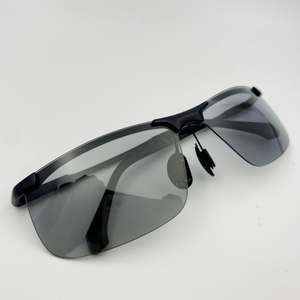 Image 3 - Soodacho Sonnenbrille Mann 2021 Neue Brillen Photochrome Auto Fahrer Brille Sonnenbrille UV Schutz Gläser Brillen