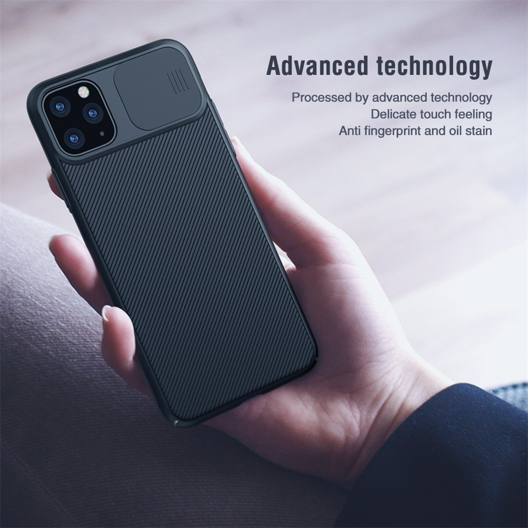 slide camera cover iphone 11 pro