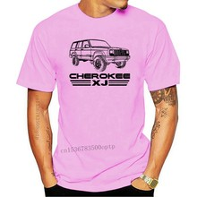 2020 New Summer Men Hot Sale Fashion Cherokee XJ MJ Off Road 4X4 SUV 4.0 4WD Custom Hoodies Sweatshirt