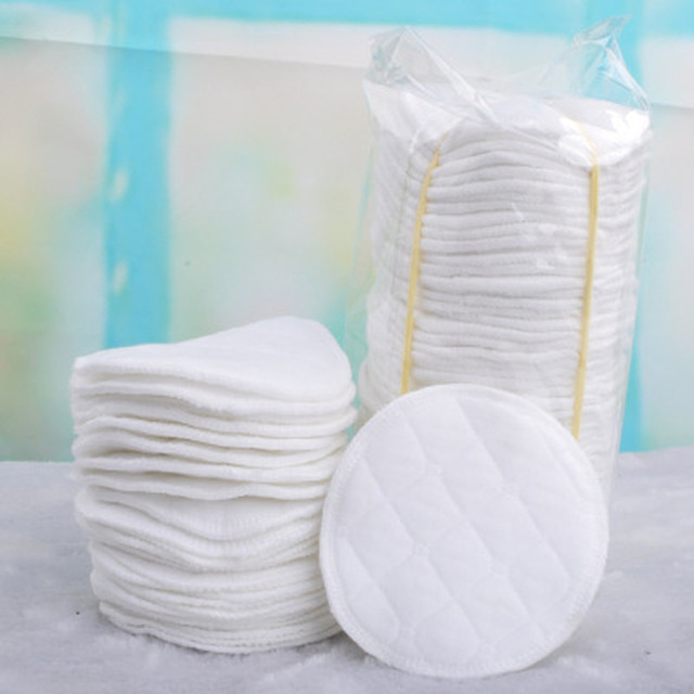 Reusable Cotton Pads Washable Makeup Remover Pad Soft Face Skin Cleaner Facial Cleaning Women Beauty Makeup Tool 3