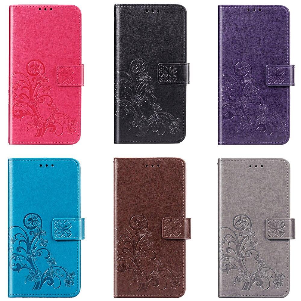 Xiomi Redmi 7a Case Slim Leather Flip Cover for Xiaomi Redmi 7A 7 a Case Wallet Card Stand Magnetic Book Cover Redmi7a
