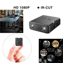 Camera Full HD Mini Wifi 4K 1080P Home Security Camcorder Night Vision Micro Secret Cam Motion Detection Video Voice Recorder