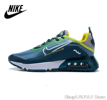 Original New Arrival  Nike Air Max 2090 Men's   Running Shoes Sneakers Size 40-45