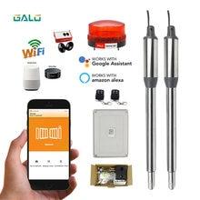 Новейший электрический линейный привод с wi fi управлением 220