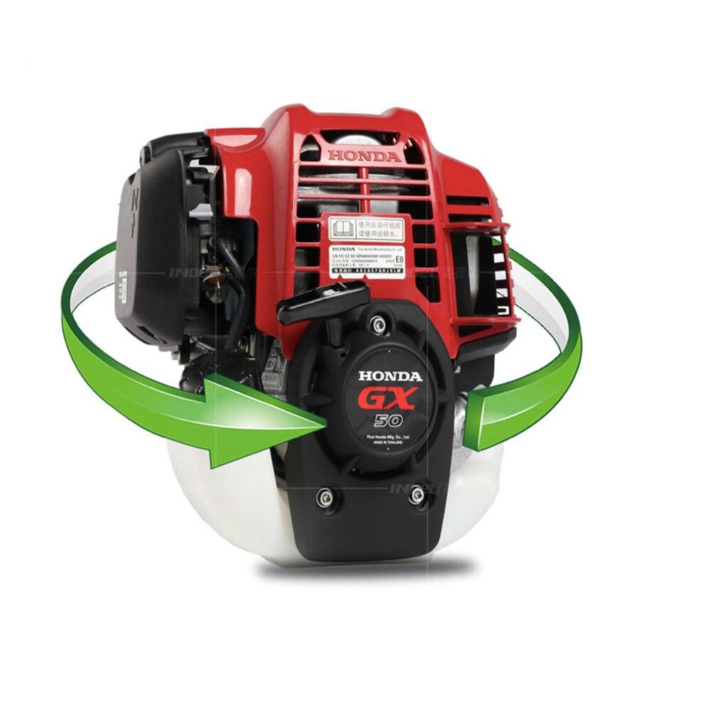 GX50 Mini 4 Stroke Engine Engine For Brush Cutter GX50 Engine 35.8cc CE