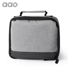 Чехол для телефона AAO DLP сумка для проектора S1 A1 Mini DLP, Жесткий Чехол для переноски T18 Max T20, мягкая защитная сумка для путешествий