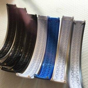 Image 1 - Accessori per cuffie Fascia di Ricambio per Studio 2.0 Cuffie Parti di Riparazione di Plastica Borsette per Beats Studio2.0 Auricolare Fascio