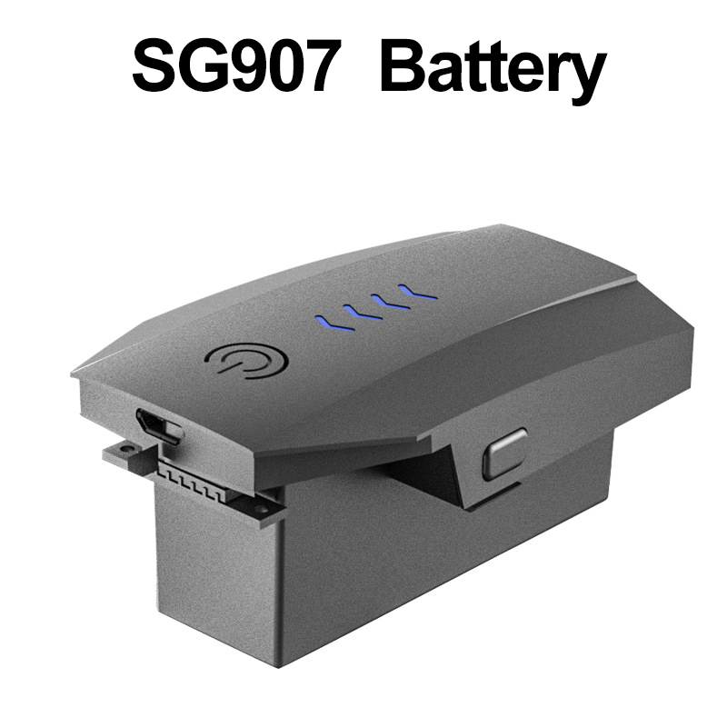 Drone SG907 GPS Dron Battery