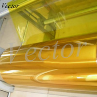 Polyimide Film Golden Finger High Temperature Film PI Imide 0.025-0.25mm/1M