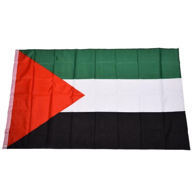 Palestine National Flag 5ft x 3ft