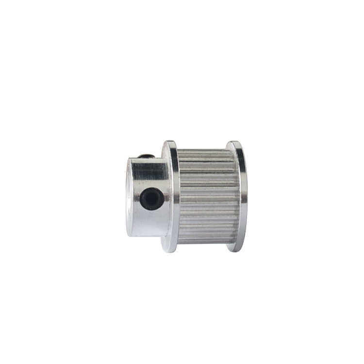 BFประเภทGT3 Timingรอก 20 ฟันเจาะ 4mm 5mm 6mm 6.35mm 8mmสำหรับความกว้าง 10 มม.3GT Synchronousเข็มขัดขนาดเล็กbacklash 20 ฟัน