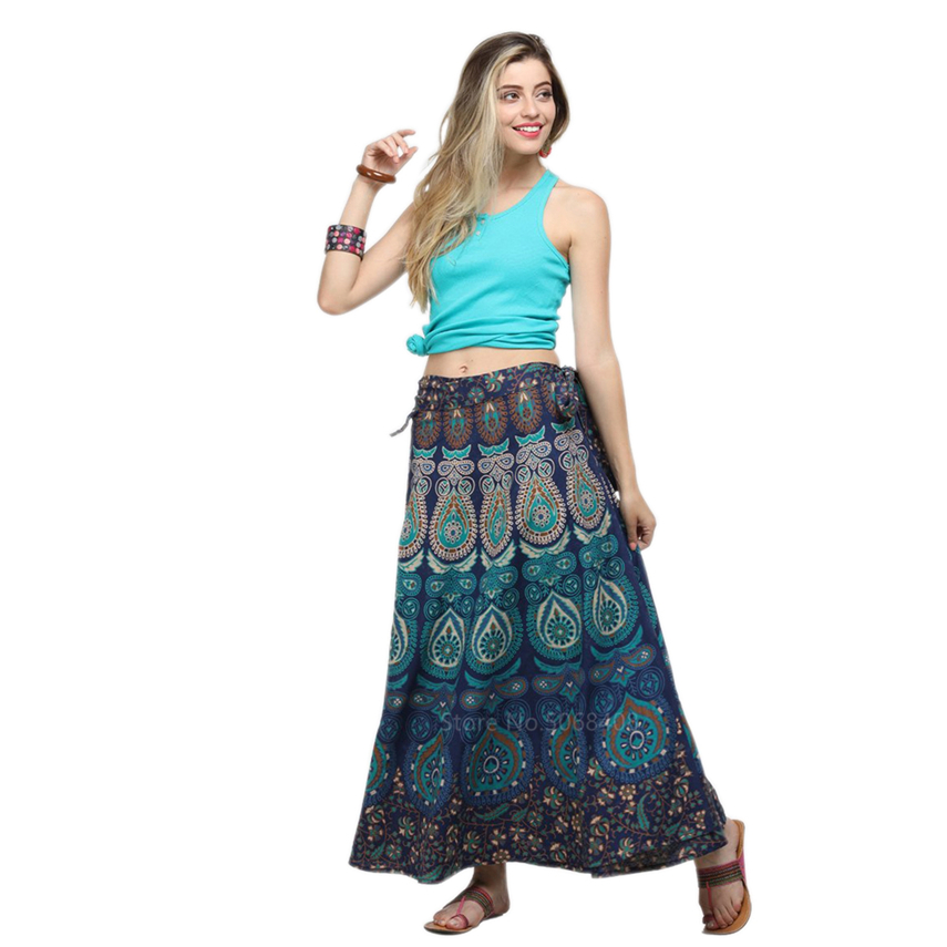 8Colors Traditional Thai Costume Peacock Dress For Women Asian Clothes Thailand Fashion Yoga Adult Folk Thai Elephant Vestidos