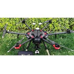 RB-128 DRONE GOLD DETECTOR, GOLD, UNDERGROUND,METAL,ASSUVA, UNDERGROUND SCANNIG, LONG RANGE DETECTOR,