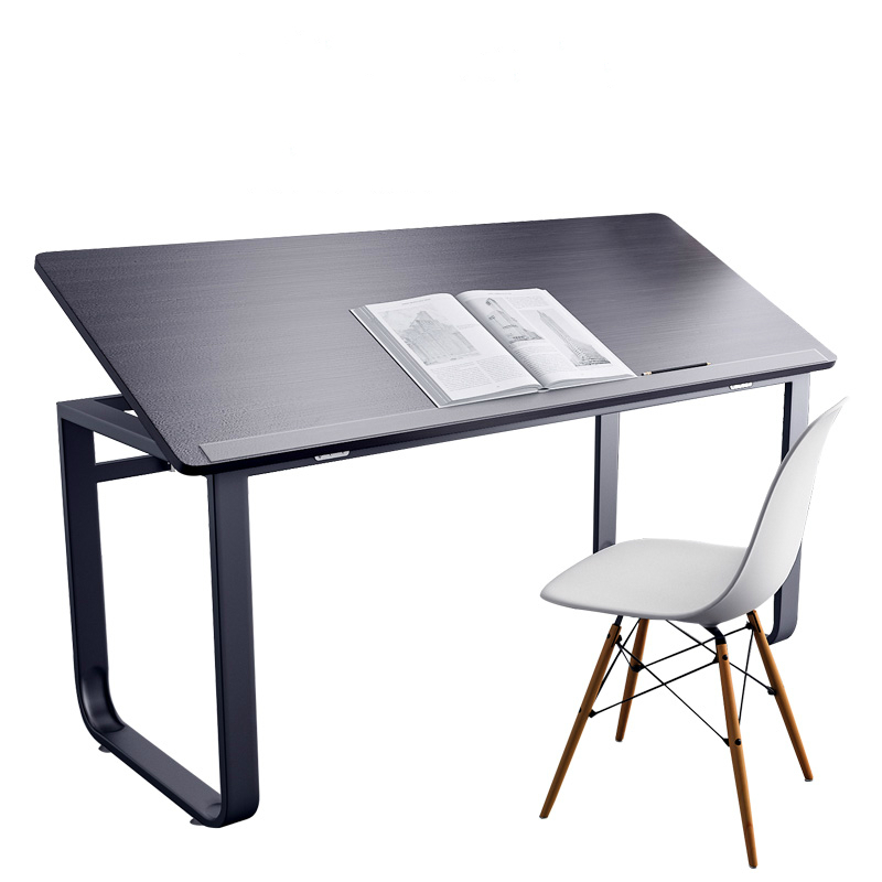 Desk Type Household Simple And Economical Bedroom Desk Simple Bedroom Desk Student Writing Small Table