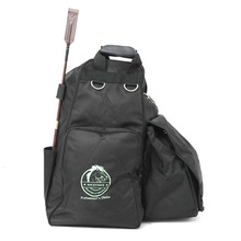 Helmet-Bag Equitation-Supply Riding-Bags Horse-Equipment Equestrian Boots Package Cheval
