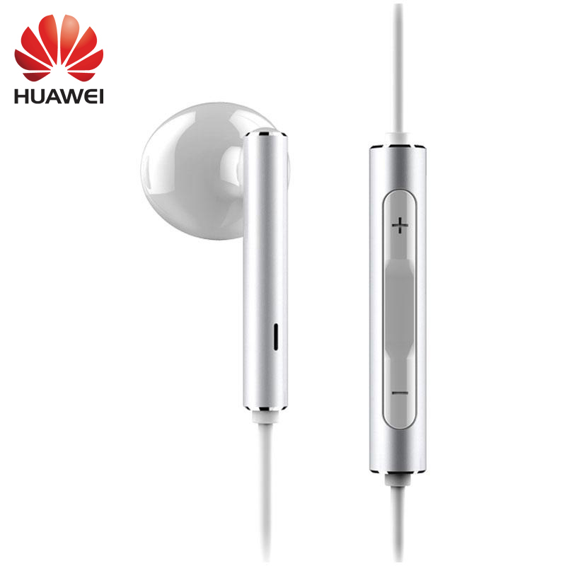 <font><b>Huawei</b></font> 100% <font><b>Original</b></font> Noise Reduktion Wired Headset für Mate9 P10plus Ehre 8x V20 V10play Nova2s 9i V9play AM116 Headset image
