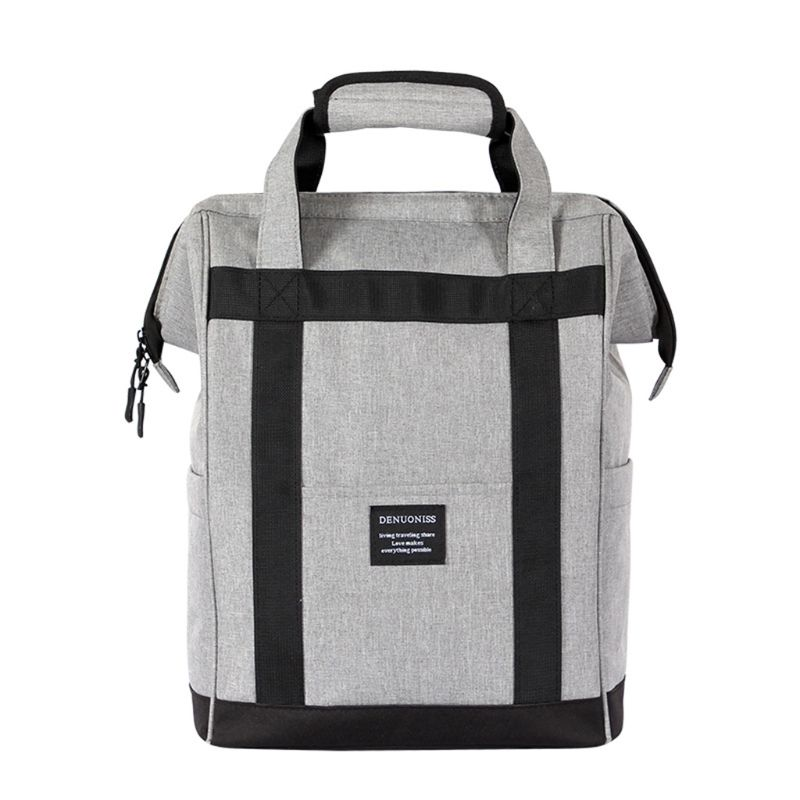 New Outdoor Insulated Backpack Cooler Coolers Bag Lightweight Lunch Beer Bags for Picnic Beach Camping Fishing Sports Hiking in Lunch Bags from Luggage Bags