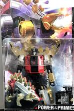 Power of the Prim Sludge Snarl Classic Toys For Boys Children Action Figures With Retail Box