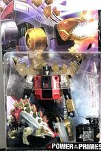 Power von die Prim Schlamm Snarl Klassische Spielzeug Für Jungen Kinder Action figuren Mit Einzelhandel Box