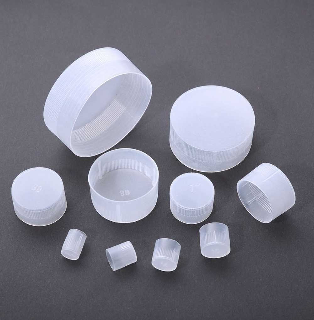 100/10pcs Plastic Cap Protective Cover Thread Sleeve Nut Fixing <font><b>Screw</b></font> Cover Nuts Bolts Furniture Cap M6 M8 <font><b>M10</b></font> M12 M16 M20-M36 image